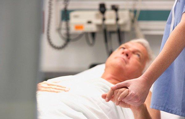 криодиструкция при раке простаты